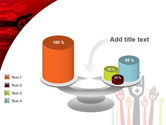 Blood Donor PowerPoint Template#10