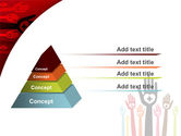 Blood Donor PowerPoint Template#12