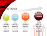 Blood Donor PowerPoint Template#13