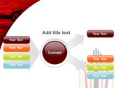 Blood Donor PowerPoint Template#14