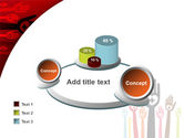 Blood Donor PowerPoint Template#16