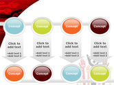 Blood Donor PowerPoint Template#18