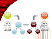 Blood Donor PowerPoint Template#19