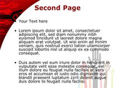 Blood Donor PowerPoint Template#2