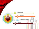 Blood Donor PowerPoint Template#3