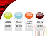 Blood Donor PowerPoint Template#5