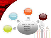 Blood Donor PowerPoint Template#7
