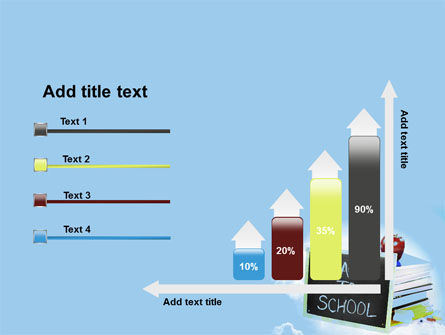 Back To School Activities and Crafts PowerPoint Template Slide 8