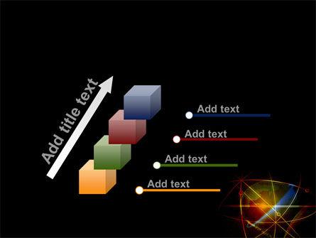 Satellite Link PowerPoint Template Slide 14
