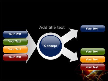 Satellite Link PowerPoint Template Slide 15