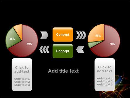 Satellite Link PowerPoint Template Slide 16