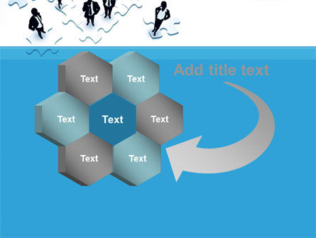 Team Building Process PowerPoint Template Slide 11