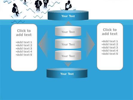 Team Building Process PowerPoint Template Slide 13