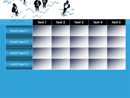 Team Building Process PowerPoint Template Slide 15