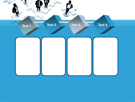 Team Building Process PowerPoint Template Slide 18