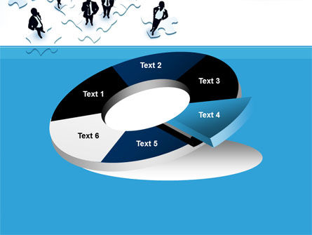Team Building Process PowerPoint Template Slide 19