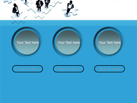 team building powerpoint presentation templates - team building process powerpoint template backgrounds