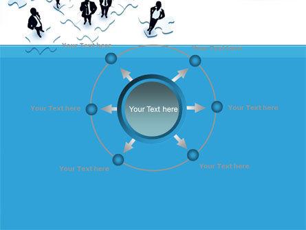 Team Building Process PowerPoint Template Slide 7
