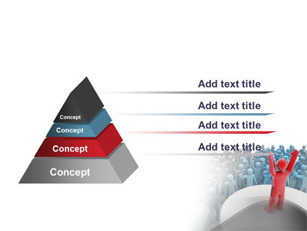 Public Leader PowerPoint Template Slide 12