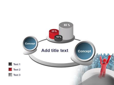 Public Leader PowerPoint Template Slide 16