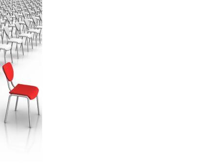 Outstanding PowerPoint Template, Slide 3, 08852, Education & Training — PoweredTemplate.com
