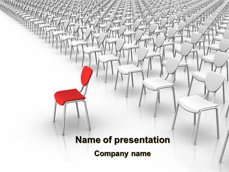 Outstanding PowerPoint Template, 08852, Education & Training — PoweredTemplate.com