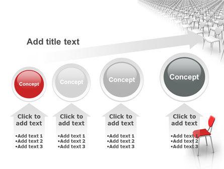 Outstanding PowerPoint Template Slide 13