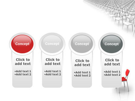 Outstanding PowerPoint Template Slide 5
