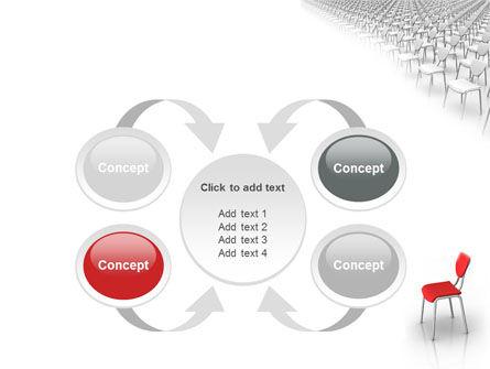 Outstanding PowerPoint Template Slide 6