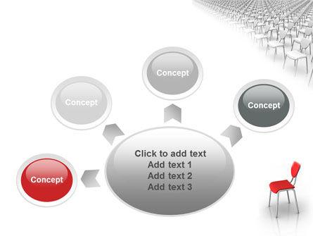 Outstanding PowerPoint Template Slide 7