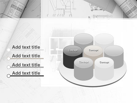 Interior Remodeling PowerPoint Template Slide 12