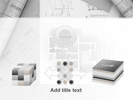 Interior Remodeling PowerPoint Template Slide 19