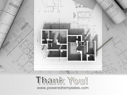 Interior Remodeling PowerPoint Template Slide 20