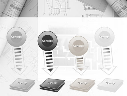 Interior Remodeling PowerPoint Template Slide 8