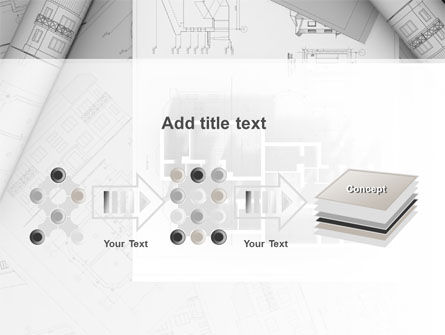 Interior Remodeling PowerPoint Template Slide 9