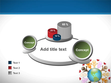 All We Need Is Love PowerPoint Template Slide 16