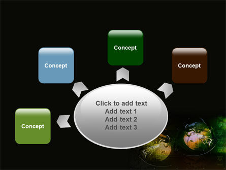 Global Business PowerPoint Template Slide 7