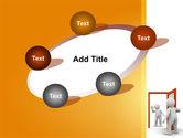 People Meeting PowerPoint Template#14