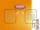 People Meeting PowerPoint Template#4