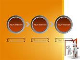 People Meeting PowerPoint Template#5