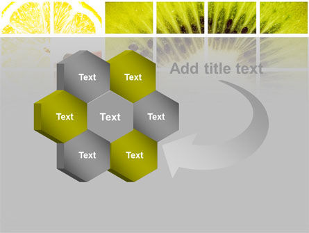 Fruits PowerPoint Template Slide 11