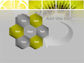 Fruits PowerPoint Template#11