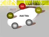 Fruits PowerPoint Template#14