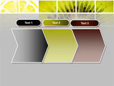 Fruits PowerPoint Template#16