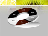 Fruits PowerPoint Template#19