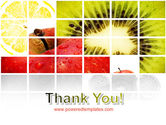 Fruits PowerPoint Template#20