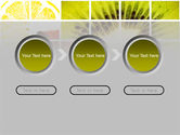 Fruits PowerPoint Template#5
