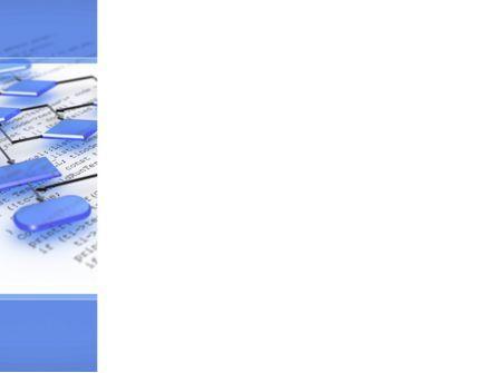 Bossy Flowchart PowerPoint Template, Slide 3, 08880, Business — PoweredTemplate.com
