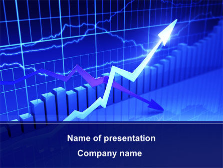Graphical Analysis PowerPoint Template, 08882, Business — PoweredTemplate.com