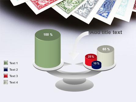 Dollar Certificate PowerPoint Template Slide 10